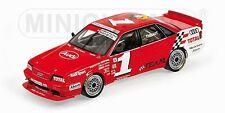 Audi V8 Evolution Total P.a. Thibaut 1993 1:43 Model 400931401 MINICHAMPS