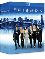 Friends : The Complete Series All Seasons BluRay ( Blu-ray )