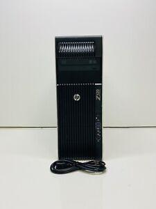 HP Z620 Workstation   2 x Xeon E5-2650 @ 2.7GHz   64GB Ram   1TB   Win 10 Pro