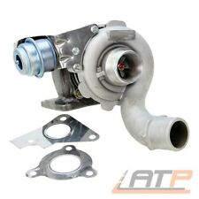 ABGAS-TURBO-LADER FÜR RENAULT MEGANE 2 II SCENIC 2 II GRAND SCENIC 2 II 1.9 DCI