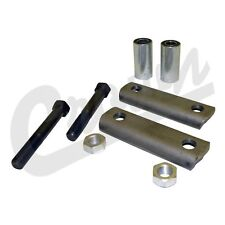 Crown Automotive J0916646 Leaf Spring Shackle Kit Fits 58-75 CJ-3B CJ3 CJ5 CJ6