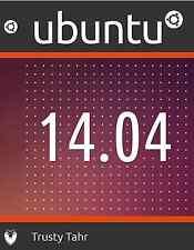 Ubuntu 14.04 14.04.3 Trusty Tahr LTS 32 64 Bit DVD Desktop oder Server Edition