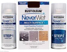 Never Wet Rust-Oleum 18 oz NeverWet Multi Purpose Waterproof Kit