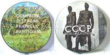"CCCP - COMPAGNI CITTADINI FRATELLI PARTIGIANI - 12"" 1985 ATTACK picture C.C.C.P."