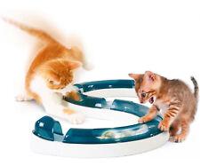 Spielschiene , das ultimative Katzenspielzeug