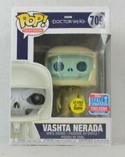 Funko Pop NYCC Fall Convention Exclusive VASHTA NERADA Vinyl Figure 709 GITD