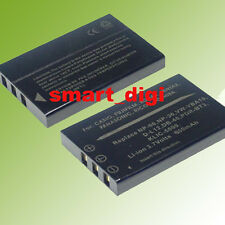 Battery for HP Photosmart R707 R717 R725 Digital Camera