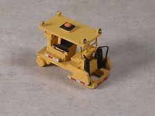N Scale Yellow MofW Track Despiking Machine, #4