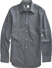 Hause of Howe Mixologist Oxford Shirt (M) Insignia Blue