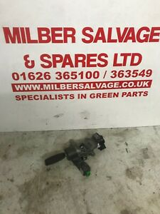 VOLVO S60 2004+ IGNITION LOCK AND KEY AUTOMATIC