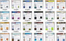 47 Money Making Websites Adsense Clickbank Affiliate Websites
