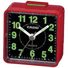 Réveils et radios-réveils Casio pour la maison