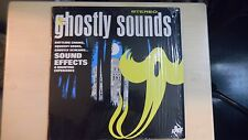 Power Records GHOSTLY SOUNDS LP 70s