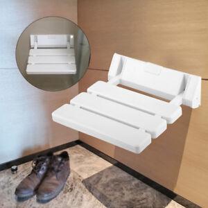 Wandmontage Duschsitz Bank Klappsitz Stuhl Bad Bad Behindertenhilfe