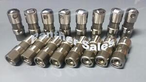Ford 6.0 6.4 7.3 Powerstroke Diesel Roller Lifter Set 16 Lifters 2001-2010