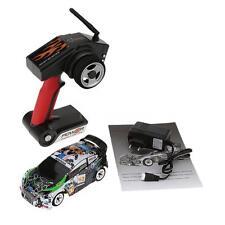Original WLtoys K989 1:28 2.4G 4CH RTR Off-Road Remote Control RC Car US Seller