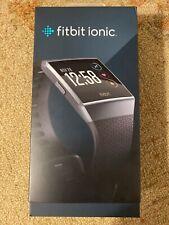 Fitbit Ionic FB503GYBK GPS Smart Watch