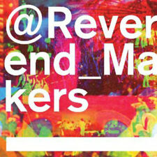 Reverend & the Makers - @Reverend_Makers (2013) - CD - Very Good Condition