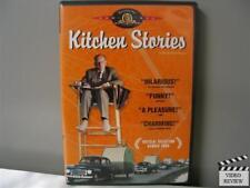 Kitchen Stories (DVD, 2004)