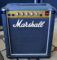 Marshall Lead 12 Guitar Amplifier (No Reserve)