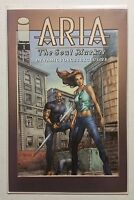 Aria: The Soul Market #1 NM+ (Image,2001) Dynamic Forces Exclusive #1165