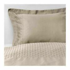 New IKEA PRAKTVIVA Twin embroidery Duvet Cover + 1 pillow case  603.798.00