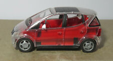 rare MICRO HERPA HO 1/87 MERCEDES-BENZ A-KLASSE 140 TRANSPARENT NO BOX