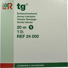 TG Schlauchverband weiß 20m Gr.1 24000 1St Verband PZN 1020186