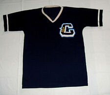 Lake County Captains MiLB Baseball Jersey Adult Small Single A Cleveland Indians
