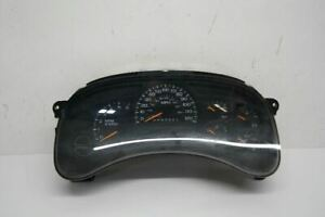06-07 GMC SIERRA 1500 PICKUP Speedometer Classic Style Cluster MPH
