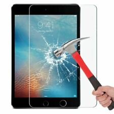 Tempered Glass Film Screen Protector - Apple iPad 1 2 3 4 Mini Air Pro 11 10.2
