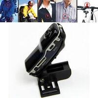Mini DV DVR Hidden Digital MD80 Thumb Video Recorder Camera Webcam Camcorder O#