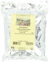 Starwest Botanicals Spinach Powder Organic, 1-Pound