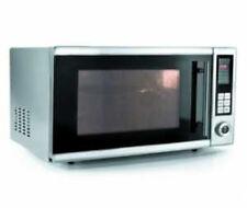 Microondas grill profesional Lacor 69330 - Inox - 30 litros
