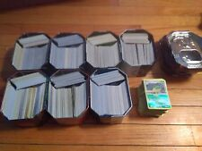 Huge Pokemon Card Lot Collection 3000+ Cards 2nd Gen and up