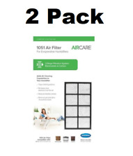 AIRCARE 1051 2 Stage Humidifier Air Filter 2 PACK