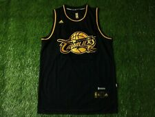 CLEVELAND CAVALIERS USA #23 JAMES BASKETBALL LIMITED EDITION SHIRT JERSEY ADIDAS