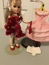 Doll Clothes Lot For 10-11� Doll New Hand Made Crocheted 11 Piece Lot R17