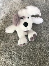 NEW Baby Puppy Dog Cuddly Toy BNWT New Baby Gift Christmas Presents