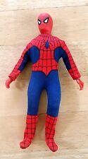 "Vintage Mego Spider-Man ""Sewn on Sleeves"" Variant Action Figure!"