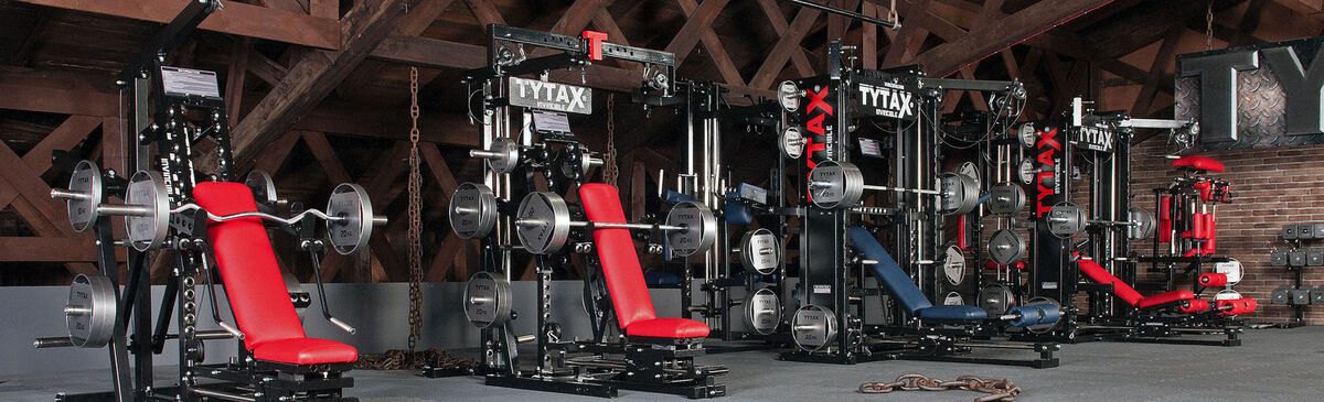 TYTAX Multi-Gym