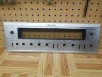 Sony Str-7055 Face Plate