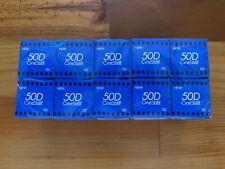 Cinestill 50D Daylight Fine Grain 35mm 36 Exposure Film - 10 Rolls