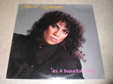 """Maxine Nightingale: """"It's A Beautiful Thing"""" LP - Sealed"""