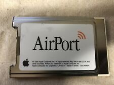 Apple Airport Card 825-5620   825-4593-A  for older Macs
