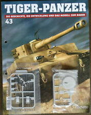 Tiger Panzer//Modellbau//Hachette//Nr.110//OVP//Kein Spielzeug!//Maßstab 1:16//K ab 10+