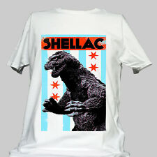SHELLAC METAL ROCK T-SHIRT melvins wire swans unsane S-3XL