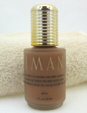 IMAN Second To None Oil-Free Makeup Earth 2 Liquid Matte Face Foundation 1 oz