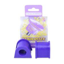 ALFA 147 00-Powerflex Front Anti Roll Bar Cespugli 23 mm pff1-810-23 Pacco da 2