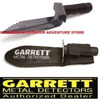 Garrett Metal Detectors Edge Digger Digging Tool With Belt Sheath, New 1616200